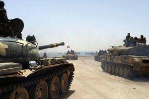 Các nhóm phiến quân Syria nhận được 137 tỉ USD