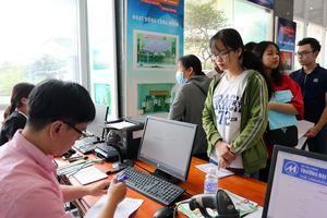 Học viện Cán bộ TP.HCM, Học viện Thanh thiếu niên Việt Nam xét bổ sung