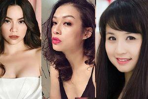Đường tình lận đận của ba nữ chính phim 'Hoa cỏ may'