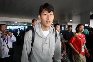 Son Heung-min: Hàn Quốc thắng Đức ở World Cup nhưng có thể thua bất cứ đội châu Á nào