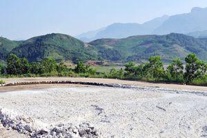 Vi phạm quy định bảo vệ môi trường, 3 công ty ở Lào Cai bị phạt 830 triệu đồng