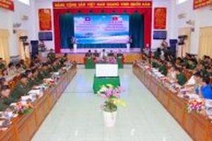 Tăng cường tình đoàn kết, hữu nghị giữa quân đội hai nước Việt Nam - Campuchia