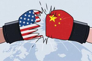 Chiến tranh thương mại: Suy ngẫm để thích ứng