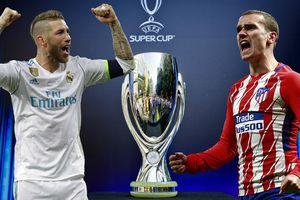 Kèo Real Madrid vs Atletico: Griezmann át vía 'Kền kền'