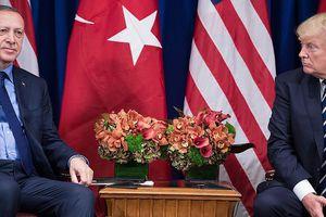 Cuộc chiến thương mại Mỹ - Thổ Nhĩ Kỳ 'dậy sóng', tăng thuế quan liên tiếp