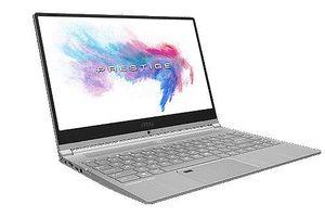 MSI ra mắt dòng laptop workstation WS65: Intel Core i9, siêu mỏng nhẹ