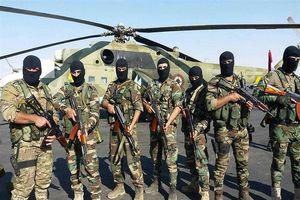 Khiêu chiến 'Hổ Syria', phiến quân táo tợn tập kích căn cứ sân bay ở Hama