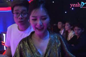 Hương Tràm lần đầu tiết lộ về 'tình tay ba' và đây là phản ứng đáng yêu của Bùi Anh Tuấn