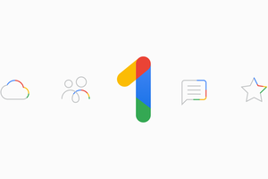 Dịch vụ lưu trữ Google One bắt đầu được Google triển khai tại Mỹ
