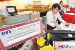 Mô hình hoạt động của Bảo hiểm tiền gửi Việt Nam