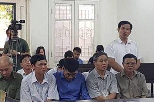 Mức án bất ngờ cho các bị cáo phiên phúc thẩm vi phạm đất đai Đồng Tâm