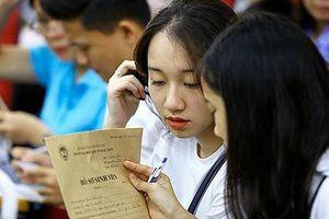 Toàn cảnh xét tuyển đại học bổ sung đợt 1