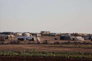 Saudi Arabia trợ giúp 100 triệu USD cho Syria