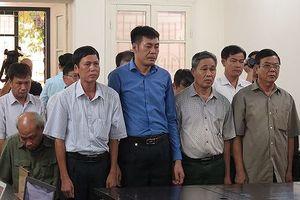 Xử phúc thẩm vụ Đồng Tâm, nhiều bị cáo mong Tòa xem lại mức án
