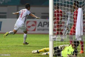 Thắng Nepal, U23 Việt Nam sẵn sàng tiếp đón U23 Nhật Bản