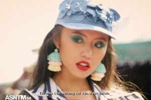 Thanh Vy 'quá tỉnh' khi thi Asia's Next Top Model: 'Tôi thấp nhưng tôi vẫn ở đây'