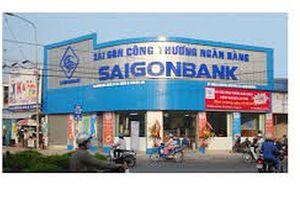 Saigonbank công bố kết quả kinh doanh 6 tháng, nợ xấu vẫn cao vượt 6%