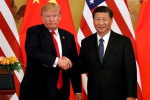 Mỹ-Trung có thể họp thượng đỉnh vào tháng 11?