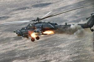Phi công 'thợ săn đêm' Mi-28 Nga nói về chảo lửa Syria, chiến thuật 'đi săn tự do'