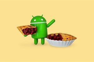 Android 9 Pie hỗ trợ chế độ LockDown giúp bảo mật chặt chẽ điện thoại