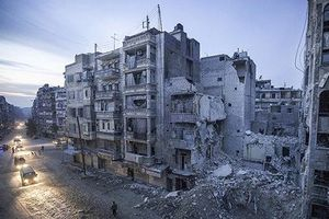 Mỹ tuyên bố sẽ không có nguồn tài trợ quốc tế cho việc tái thiết Syria