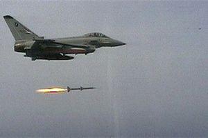 Số phận thật tên lửa bắn về phía Nga bị giấu kín