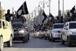 Syria: IS bất ngờ tấn công quân đội Syria ở sa mạc Homs