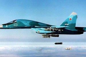 Lực lượng Nga trút bom diệt phiến quân ở Idlib 2 ngày liên tiếp