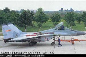 Bí ẩn việc Trung Quốc không có MiG-29 cho dù đã được Nga giao hàng