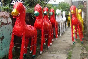 Người dân ngôi làng nổi tiếng Phúc Am bức xúc vì bị gọi là 'làng âm phủ'