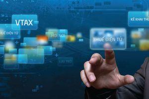 Công bố APCI 2018: Thủ tục hành chính thuế đứng đầu bảng!
