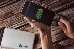 Điện thoại nào đang có tốc độ sạc nhanh nhất hiện nay?