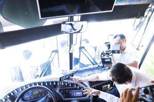 Đà Nẵng bắt tay 'làm sạch' du lịch, thí điểm camera giám sát trên xe khách