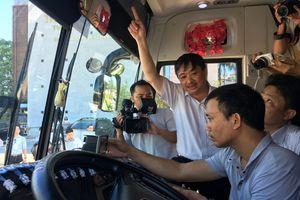 Đà Nẵng triển khai lắp camera trên xe vận chuyển khách du lịch