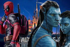 Disney sẽ làm gì với khối thương hiệu điện ảnh hàng tỷ USD của Fox?