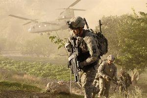 Mỹ kích não, dùng máu nhân tạo cho binh sĩ