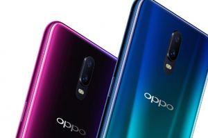 Đã có giá Oppo R17 màn hình tai thỏ, bằng 1/3 giá iPhone X