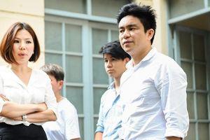 Tình tiết bất ngờ vụ bác sĩ Chiêm Quốc Thái bị chém