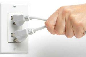 Bí quyết giúp tiết kiệm điện năng, tăng tuổi thọ cho các thiết bị điện đơn giản nhất
