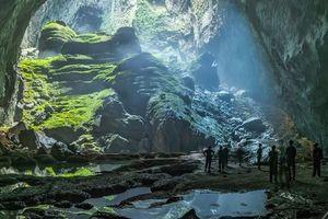 Hang Sơn Đoòng – Cảnh sắc thiên nhiên đẹp đến nao lòng hớp hồn du khách