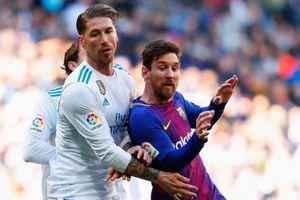 Messi, Ramos, Godin hợp sức chống lại quyết định của La Liga