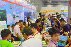 Hội chợ Du lịch quốc tế TP.HCM 2018