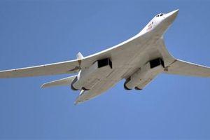 Tu-160 có mặt tại Chukotka- cơn ác mộng của Lầu Năm Góc