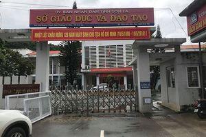 Bản tin 20H: Khởi tố thêm 1 phó phòng vụ gian lận điểm thi ở Sơn La