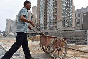 Bất động sản là 'mồ chôn tiền', là quả 'bom nổ chậm' trong nền kinh tế Trung Quốc