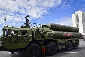 Quá thành công tại Syria, S-400 được nhiều quốc gia 'nhòm ngó'