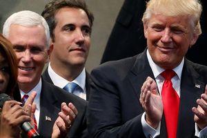 Cựu luật sư của Tổng thống Trump nhận tội vi phạm luật bầu cử