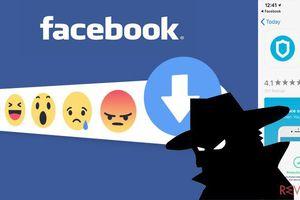 Apple 'cấm cửa' một ứng dụng Facebook thu thập thông tin người dùng
