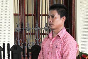 Ôm tiền tiết kiệm đi buôn 400 hồng phiến 'lãi' 15 năm tù