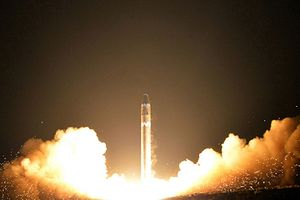 Triều Tiên có thể đã ngừng phá dỡ bãi thử tên lửa
